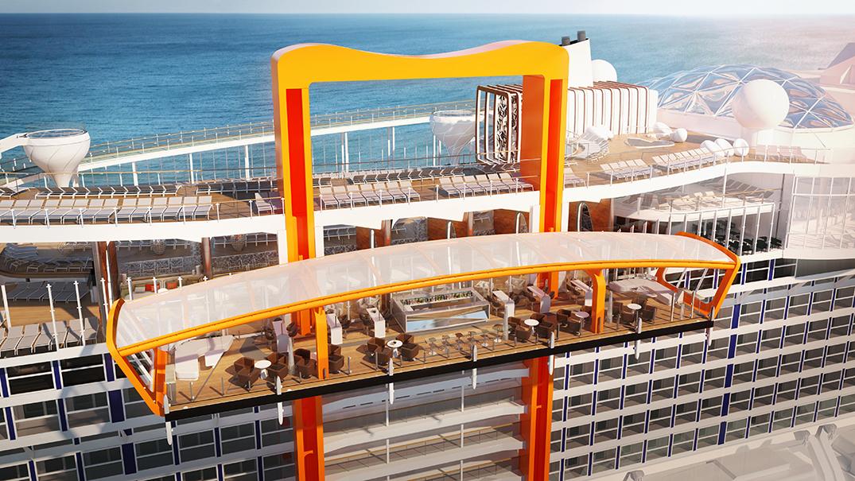 Celebrity Edge Inaugural Mediterranean Season