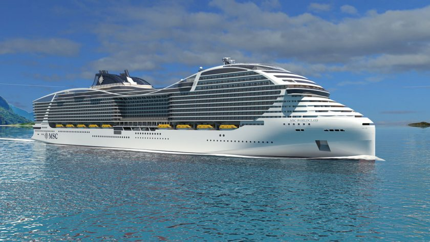 5 Most Talked About Cruise Ships - Avoya Travel