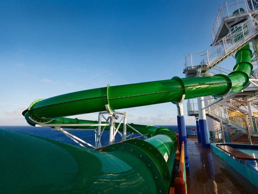 5 Amazing Cruise Ship Water Activities Talking Cruise