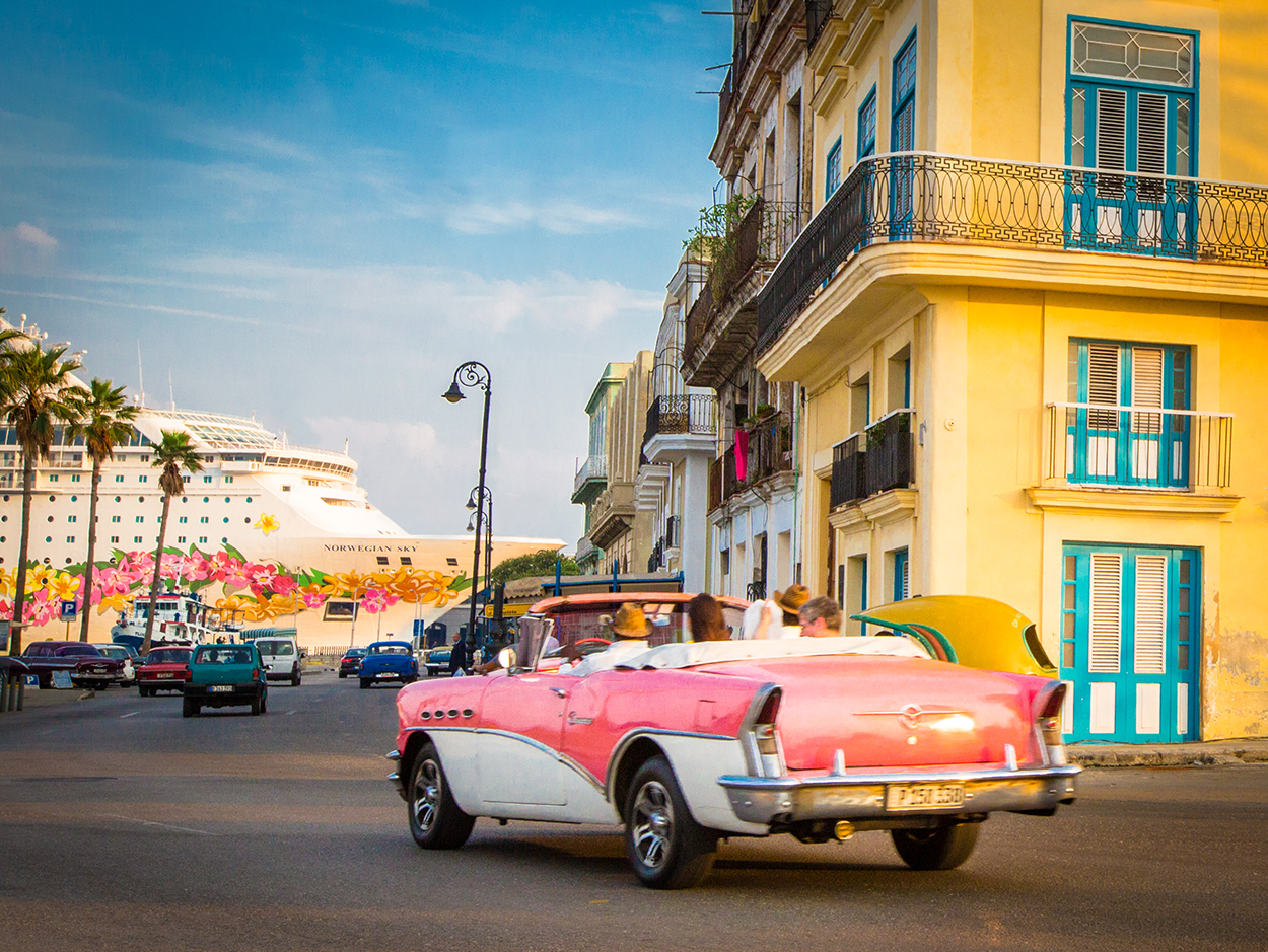 Cruises To Cuba Will Continue From United States Talkingcruise