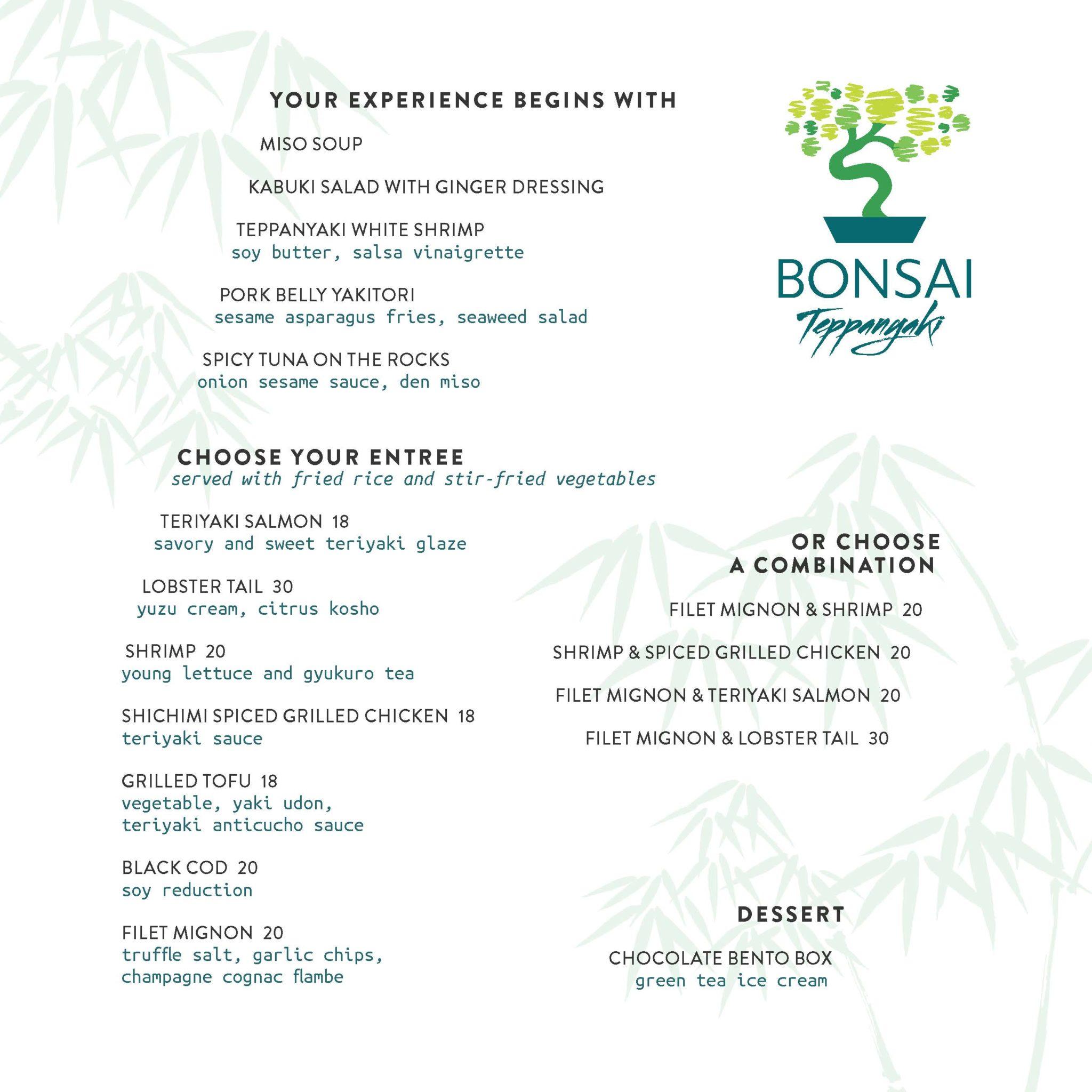 carnival horizon to debut teppanyaki restaurant talkingcruise