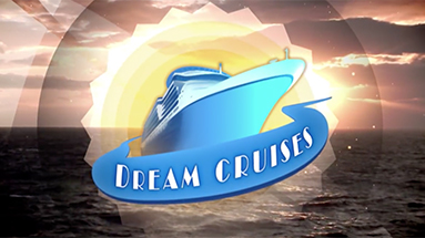 Cruising TV Shows - Dream Cruises