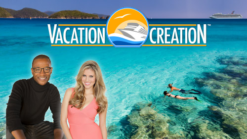 Cruising TV Shows - Vacation Creation