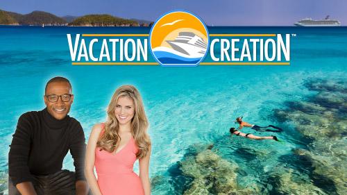 Cruising TV Shows - Vacation Creation