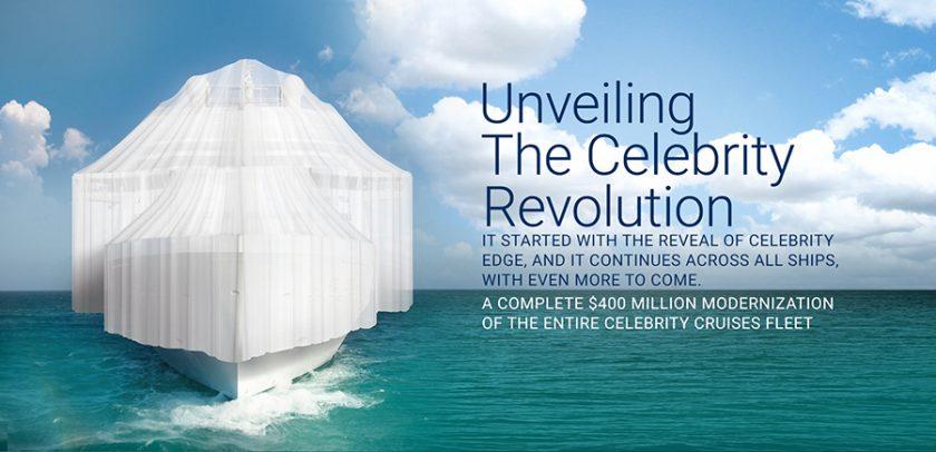 Celebrity Revolution