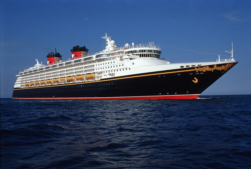 Disney Cruises from San Diego