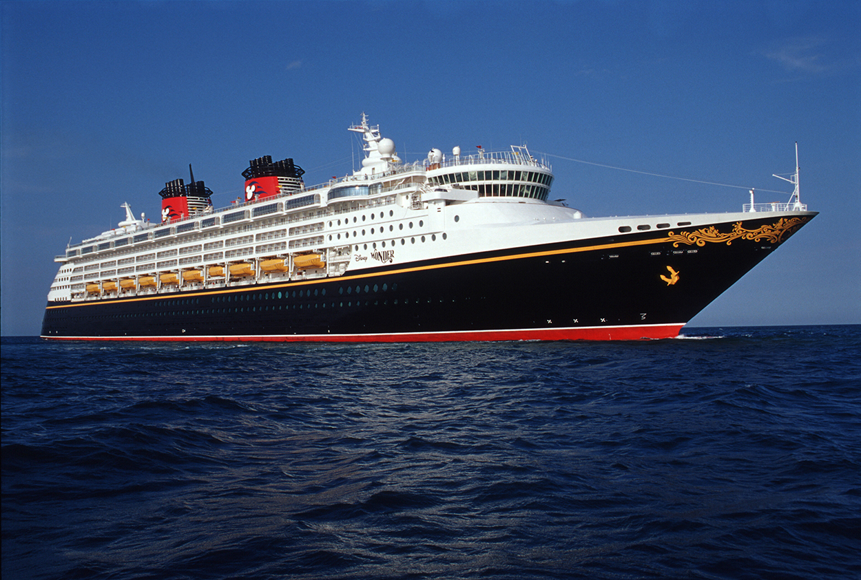 Disney to add more cruises from San Diego in 2019