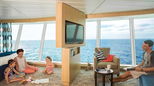 5 Unique Things To Love About Royal Caribbean Talking Cruise