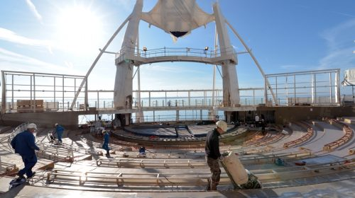 Symphony of the Seas October 2017 Photo Update