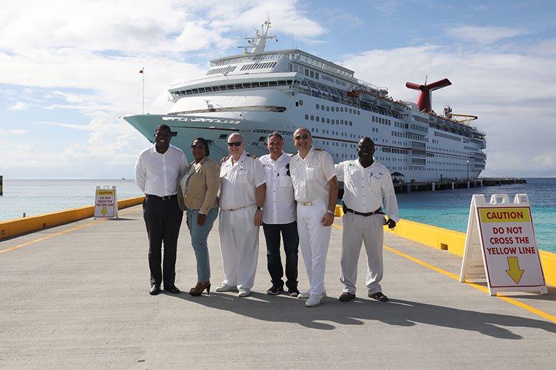 Carnival Corporation Cruise Ships