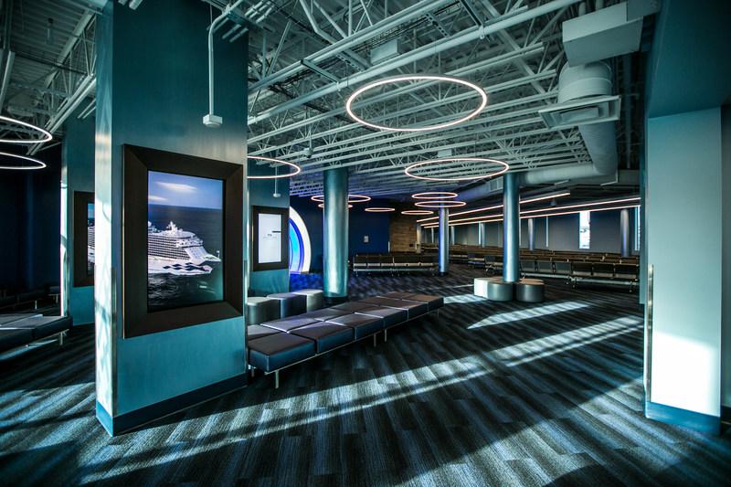 Major Upgrades For Princess Cruises Port Everglades