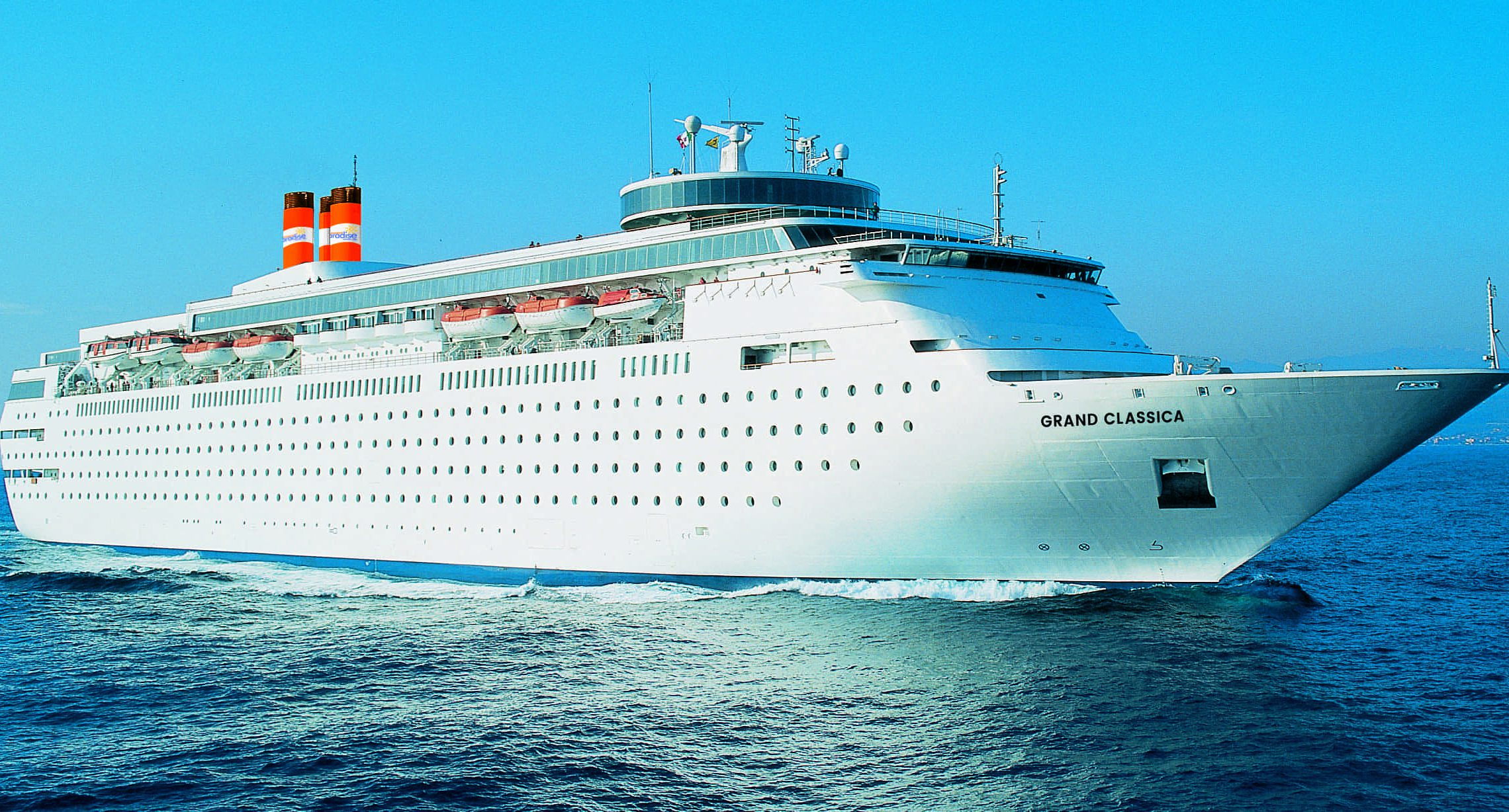 Bahamas Paradise Cruise Line Adding Second Ship