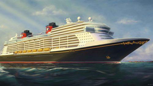 Disney Cruise Line - Disney Wish