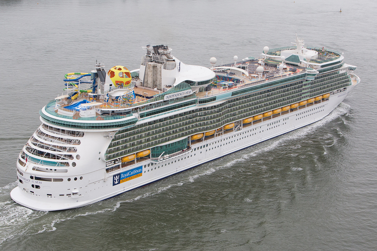 Get How Do Cruise Ships Get Water  Background