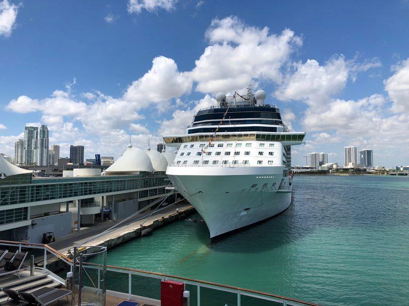U.S. Cruise Ports
