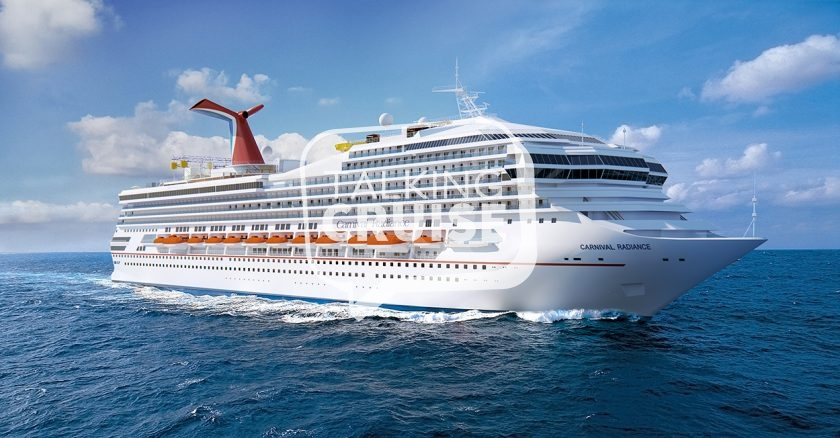 Carnival Victory Gets New Bars Dining And Accommodations