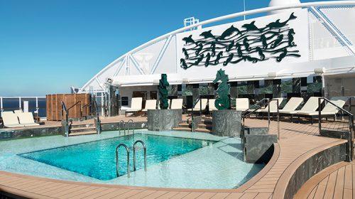 MSC Cruises Ultra Luxury Cruise Ships
