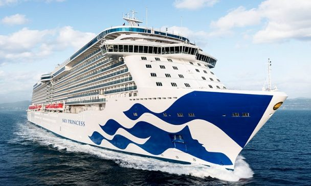 Guide To The Top New Cruise Ships 2019 Talkingcruise