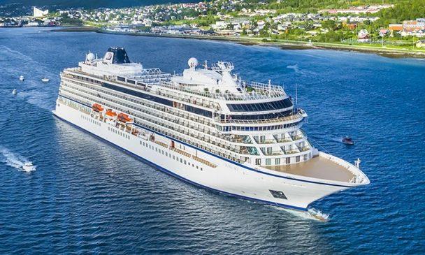 New Cruise Ships 2019