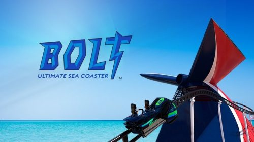 Bolt Ultimate Sea Coaster