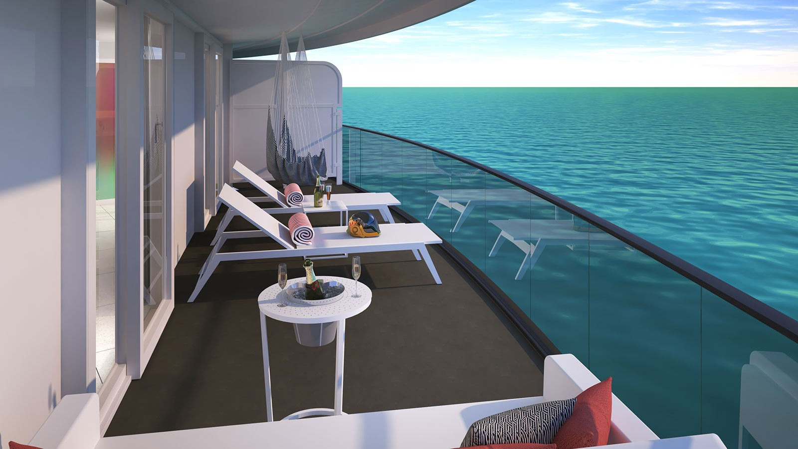 Virgin Voyages Releases Itineraries and Pricing