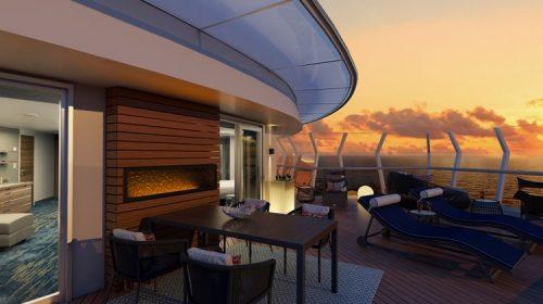 Carnival S Mardi Gras Ship To Have Premium Level Suites