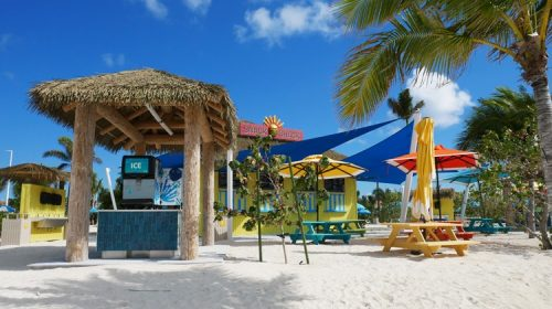 Perfect Day at CocoCay - Picture Tour