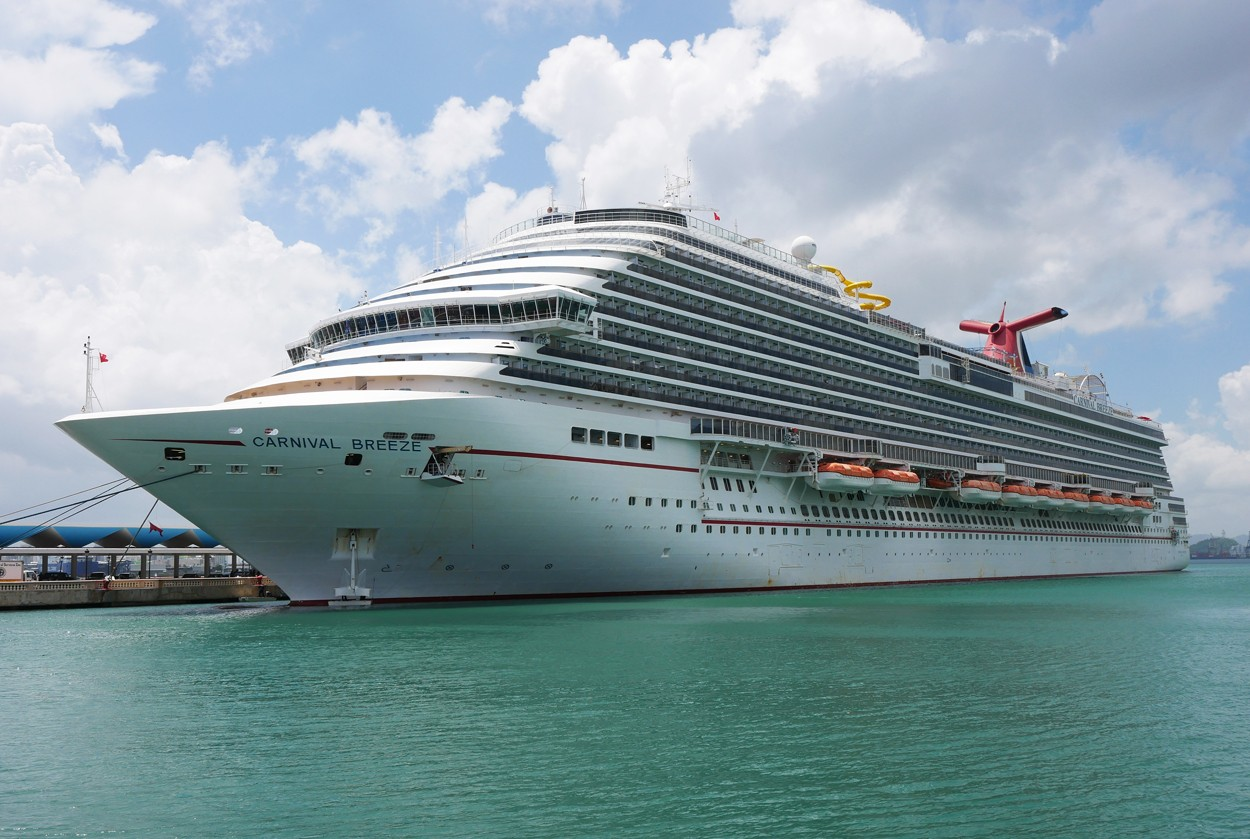 Cruising Canaveral: Before You Board Carnival Breeze