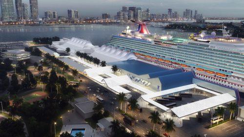 Carnival Excel Miami