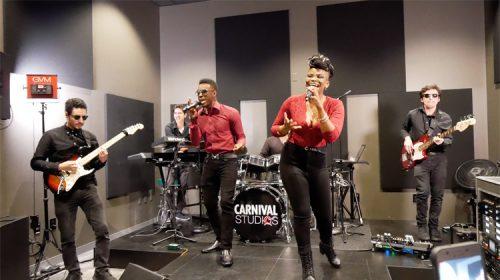 Carnival Studios