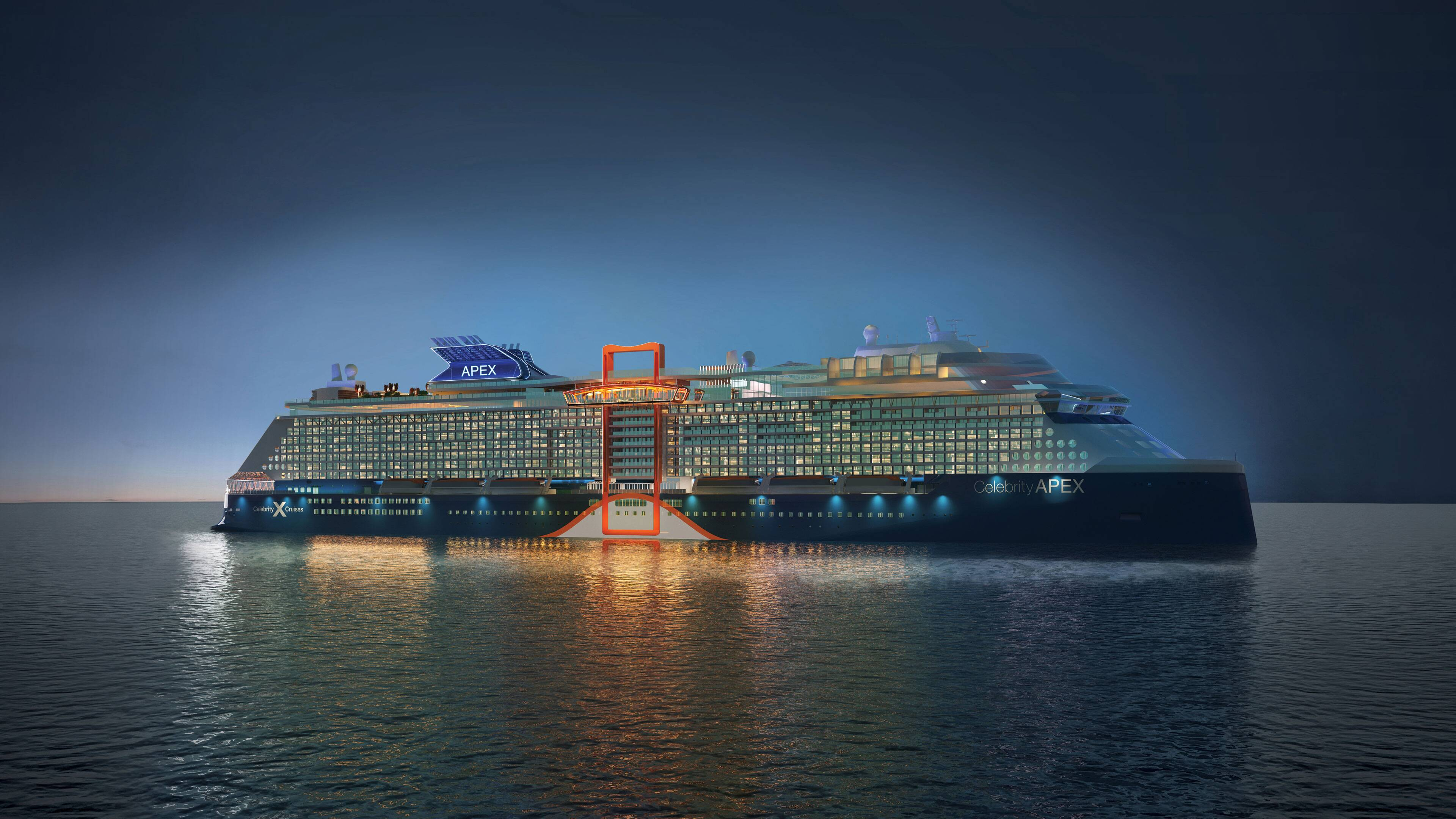 Newest Cruise Ships 2020.Top New Cruise Ships Arriving In 2020 Talking Cruise