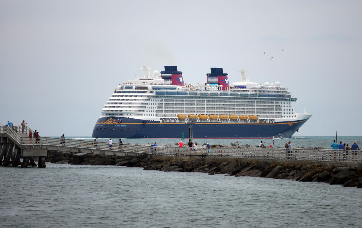 Cruising Canaveral: Before You Board Disney Dream