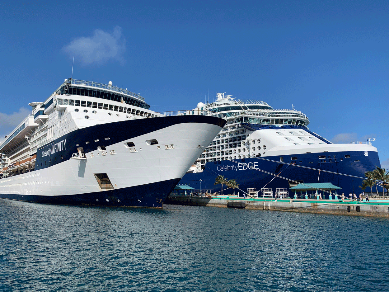 Cruise Industry Changes – Before Cruises Resume in 2020