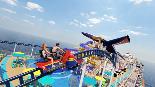 The Best of the Best: Cruise Ship Activities